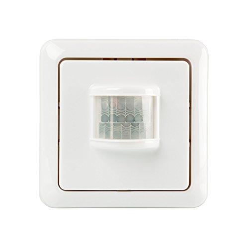 Trust Smart Home 433 Mhz Funk-Bewegungssensor AWST-6000
