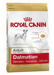 Royal Canin Dalmatian 22 – Adult Dog Food from 15 Months Old 12 kg