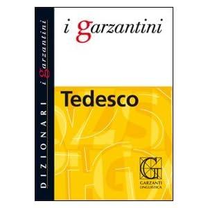 DIZ.TED.-GARZANTINI