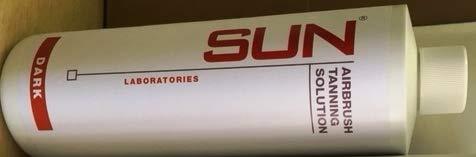 Sun Laboratories Soleil Laboratoires Auto-bronzant Micro Brume Ultra Foncé Instantané Coloration Foncé 472ml