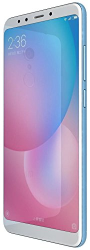 Xiaomi Redmi 5 Smartphone da 16 GB, Blue [Itália]