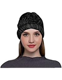 89aa44b4fa50c Amazon.in  Wool - Caps   Hats   Accessories  Clothing   Accessories