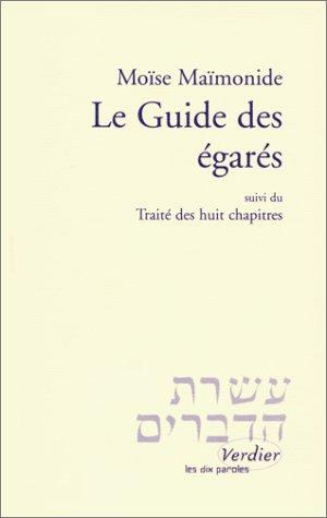 Le Guide des gars, suivi du : Trait des huit chapitres