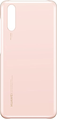 Huawei Color Cover für P20, Pink