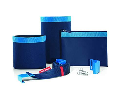 reisenthel DOORGANIZE Single Ordnungshüter Azul-Azul