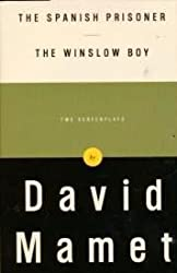 THE SPANISH PRISONER. THE WINSLOW BOY. [Hardcover] by