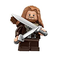 LEGO The Hobbit: Fili the Dwarf Minifigure (Lord of the Rings)