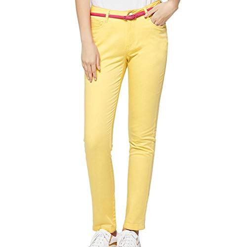 Hocolater Pantalon de Golf pour Femmes, Pantalon Stretch...