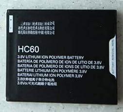 SROCK Brand New Motorola HC60 4000 mAh Battery for Motorola Moto C Plus