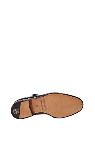 Chaussures à lacets Dsquared2 Homme - (S16LO4160252124) EU Noir