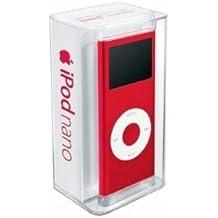 Apple iPod Nano 4GB rojo (2ª generación)