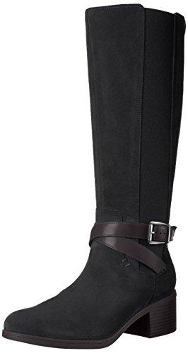 Clarks - Botas para Mujer marrón Oscuro/US Frauen, Color Negro, Talla 36 EU