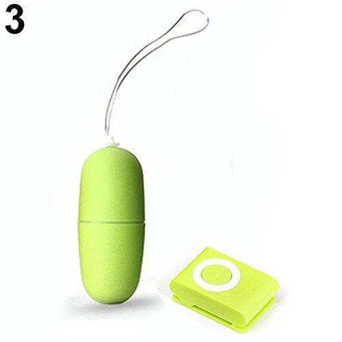 Control Wireless Produkt 20 für Bullet Silikon Massage Sex Paare Frauen Springen Erwachsene Spielzeug Fernbedienung Bulle Wasser waschbar Egg Geschwindigkeit MP3