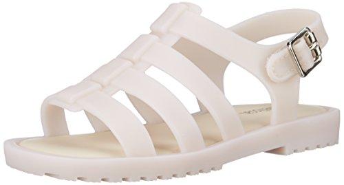 Melissa Flox Donna US 7 Bianco Sandalo