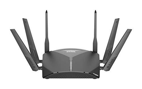 D-Link DIR-3060 - Router WiFi AC3000 MU-MIMO Smart