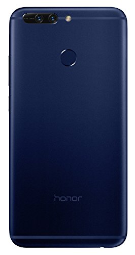 Honor 8 Pro (Blue, 6GB RAM + 128GB Memory)