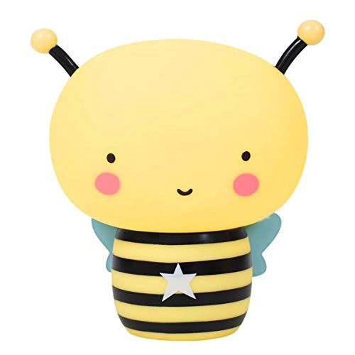 A Little Lovely Company MBBEYL08 - Mini hucha en forma de abeja