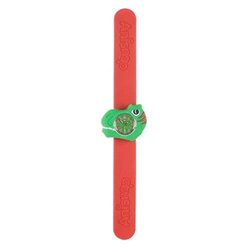 Anisnap Kids Uhren snap am Handgelenk spritzwassergeschützt Watch für Kinder das perfekte Mädchen und Jungen Uhren Uhren, das perfekte Geschenk