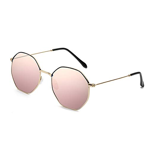 SWIMMM Pilot Sunglasses Herren Polarized Sunglasses Damen Mirrored Lens