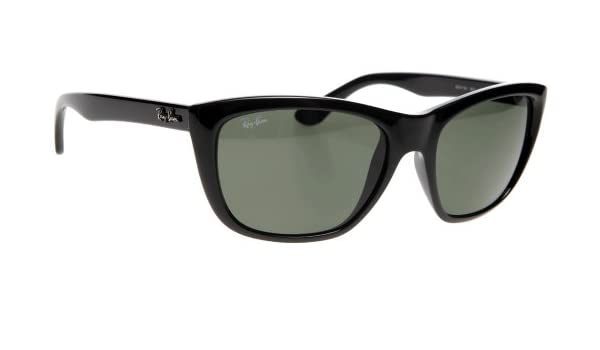 ray ban 4154  Ray-Ban Sunglasses (RB 4154 601 57): Rayban: Amazon.co.uk: Clothing