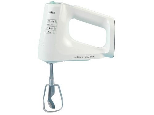 Preisvergleich Produktbild Theo Klein 9635 - Braun Handmixer