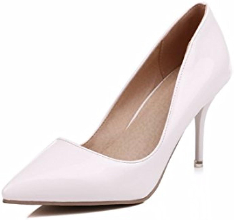 Zapatos de Tacón/Zapatos Grandes, Tacones Altos, Zapatos, Señoras, Zapatos