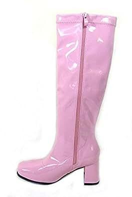 81540e534a636 Fashion World Online Stores Ltd New Women s Ladies Fancy Dress 1960 s    70 s Knee High Go