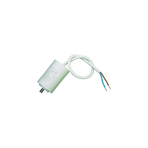 PL NONAME KONDENSATOR MK 10 UF 30X71 Kabel 350 MM - 10 Kondensator