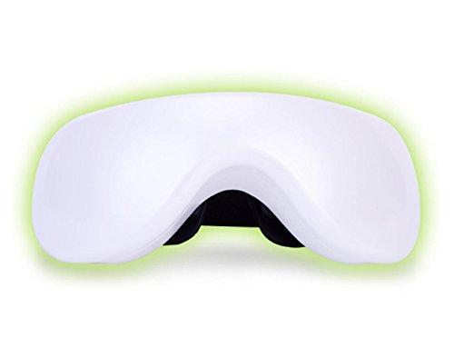 Eye-Massage-Korrektur myopische Astigmatismus 3D-optische Mobiltechnologie zu helfen, Augenschutzbrille zu schlafen