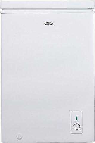 Congelateur Coffre Classe A+ - CALIFORNIA - Congelateurs coffre BD 11001