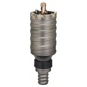 Bosch 2 608 580 520 – Corona perforadora hueca SDS-max-9-55 x 80 mm (pack de 1)
