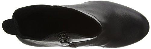 Hub Mallet L81, Bottes courtes femme Schwarz (Black 016)