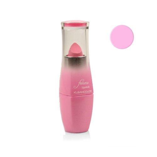 (3 Pack) KLEANCOLOR Femme Lipstick Happily After