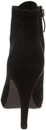 Tamaris 25101, Stivali Donna Nero (BLACK 001)