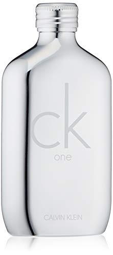CK ONE PLATINUM EDITION EDT 100ML (precio: 27,00€)