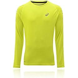 ASICS Speed Camiseta para Correr - L