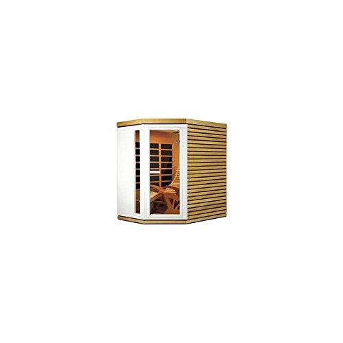 France Sauna Sauna Infrarouge Alto Solo Prestige