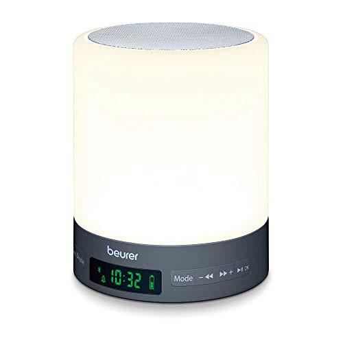 Beurer WL 50 Sveglia con luce LED