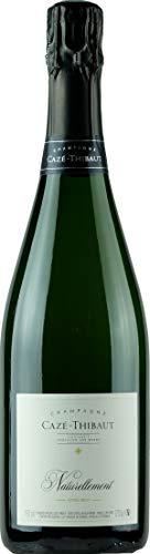 Caze-Thibaut Champagne Naturellement