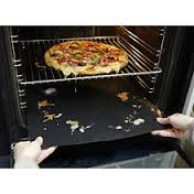 CleanZone Heavy Duty Non-Stick Oven Liner: 50cm x 40cm - 5 Year Guarantee (Oven Liner)