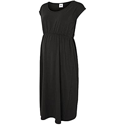 Mamalicious Women's Mlperi Ss Jersey Dress