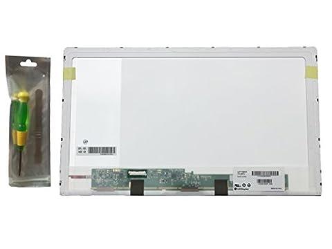 Dalle Ecran Asus A73sd-ty265v - Écran LCD 17.3 LED pour ordinateur portable