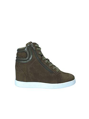 Fornarina pi18el1147s034 sneakers donna verde 36