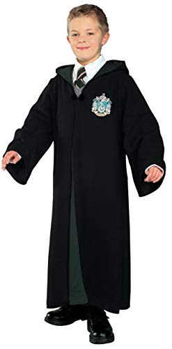 Slytherin Robe - Harry Potter - Kinder-KostŸm - Gro§e 147cm