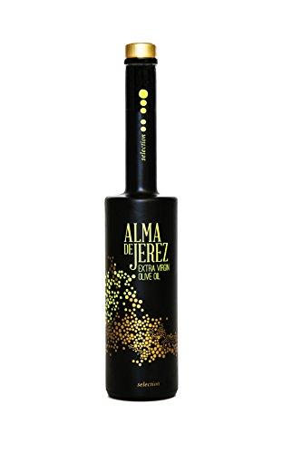 Alma de Jerez Aceite de Oliva Virgen Extra Arbequina y Arbosana - 500 ml