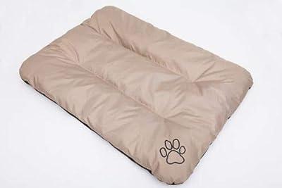 Cama para perros Eco grandes L/XL gato cama Dormir Espacio Ruhe Espacio perro gato Casa Perros Colchón hundematte Cojín perros y gatos Colchón katzematte hobbydog Marca del