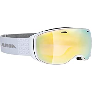 ALPINA Erwachsene Estetica QVMM Skibrille