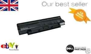 Dell Ersatzakku für Dell Inspiron N3010, N4010, N4110, N5010, N5110, N6010, N7010, N7110, M4110, M5010, M5030, M5040, M5110, N4120, N5030, N5040, VOSTRO 1450, 1540, 1550, 2420, 2520, 3450, 3550, 3555, 3750