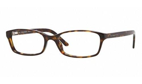 Occhiali da vista per donna Burberry BE2073 3002 - calibro 53
