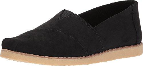 TOMS Seasonal Classics Women's Slip on Shoes Flats Loafers Slip